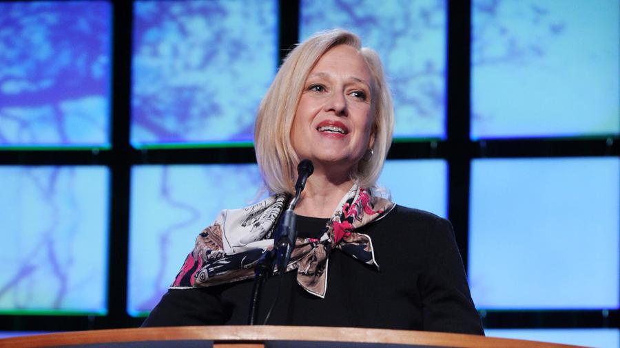 Keynote at 2014 PBS Annual Meeting