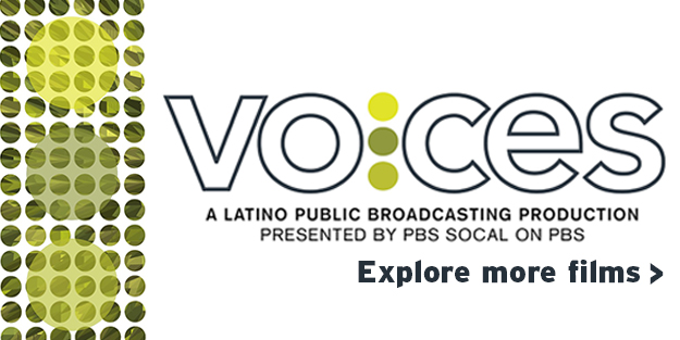 Voces Film Series