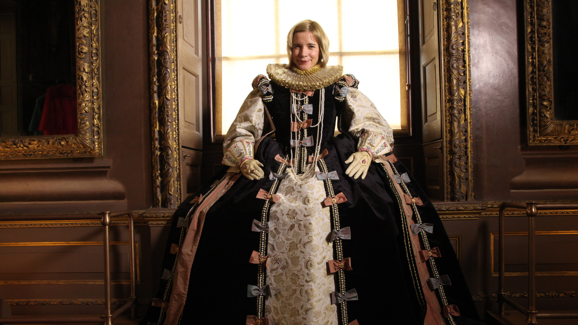 Tales From The Royal Wardrobe Pbs Programs
