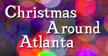 WATCH: CHRISTMAS AROUND ATLANTA