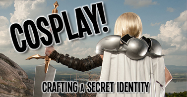 WATCH NOW: COSPLAY