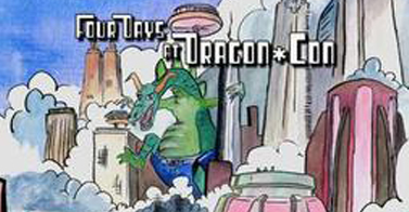 Watch Now: FOUR DAYS AT DRAGONCON