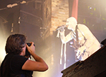 Cincinnati photographer Steve Ziegelmeyer captures everything from rock concerts and events, to portraits and landscapes