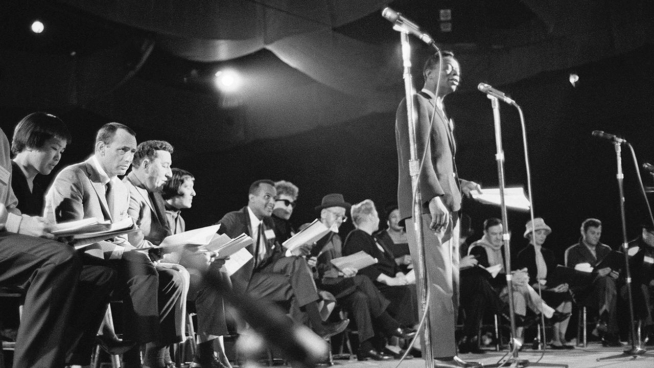 JFK: The Lost Inaugural Gala