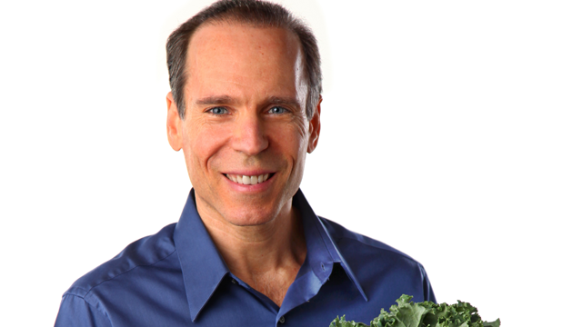 3 Steps to Incredible Health! with Joel Fuhrman, MD