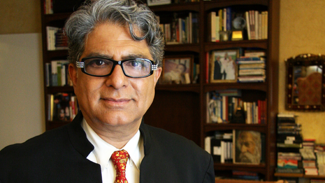 Deepak Chopra, MD: What Are You Hungry For?