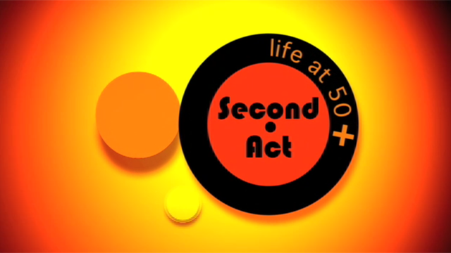 Watch Second Act