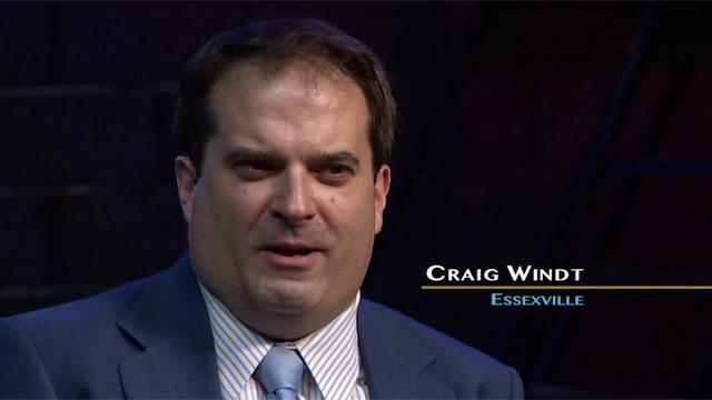 Craig Windt