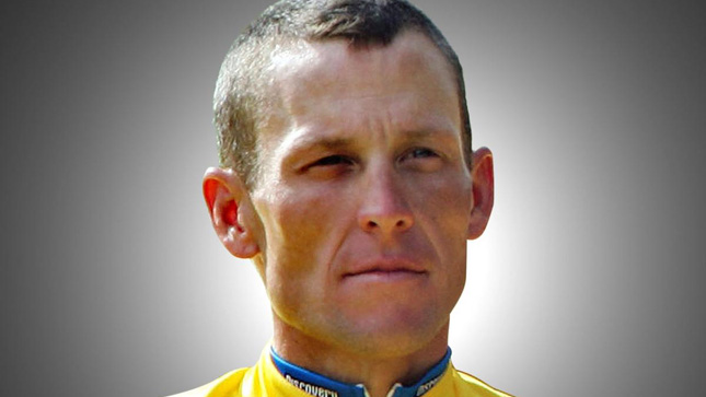 Colorado Quarterly: Interview with Lance Armstrong