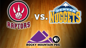 Rocky Mountain PBS Night