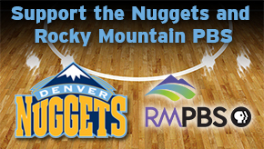 Support RMPBS and the Denver Nuggets