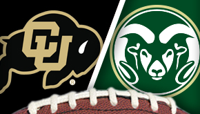 CU vs. CSU - September 2, 2016