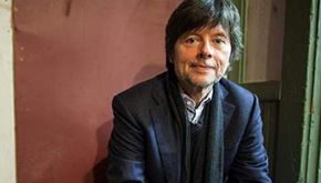 An Evening with Ken Burns: Aug. 21