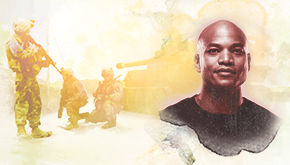 Coming Back with Wes Moore: Sneak Preview Screening & Panel Discussion