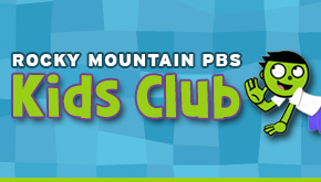 Rocky Mountain PBS Kids Club
