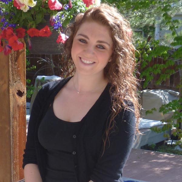 Micayla Lander: Production Assistant