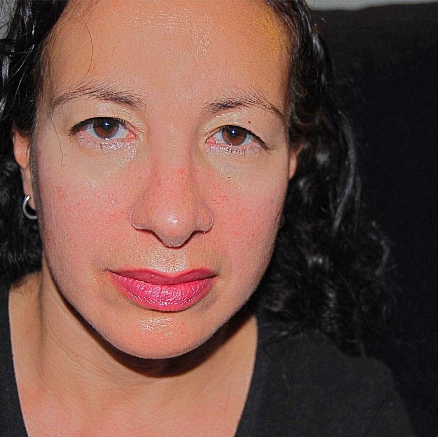 Belen Ward: Production Assistant