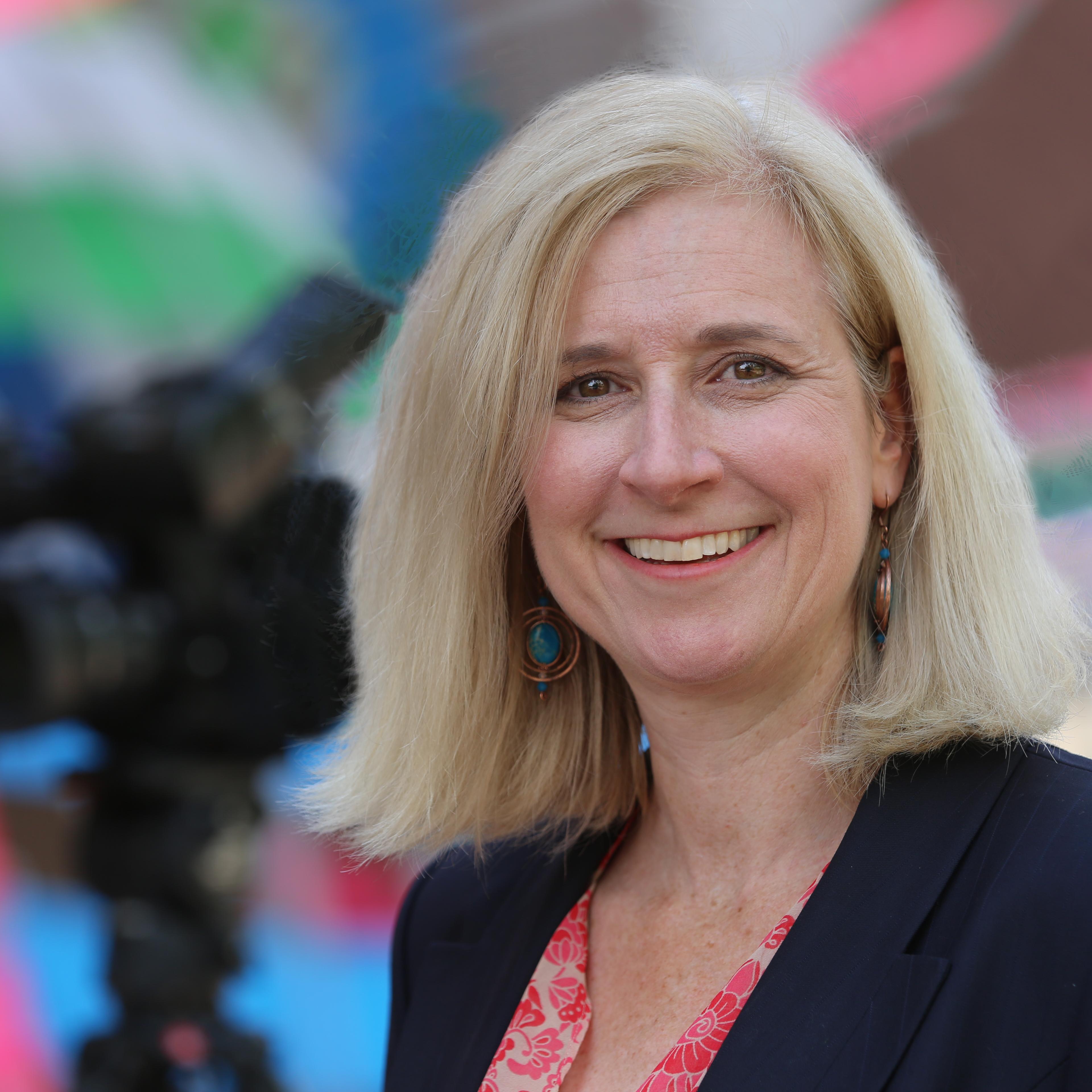 Jennie Castor: Executive Producer and Photojournalist