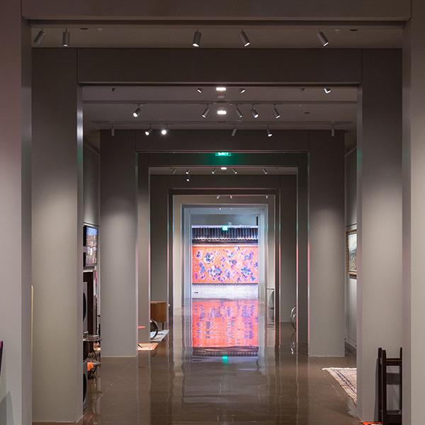 Kirkland Museum - A New Home