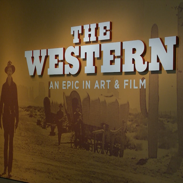 The Western: An Epic in Art and Film