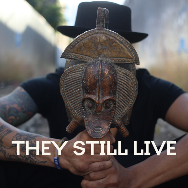 They Still Live: Exploring African Art, Photography, and He