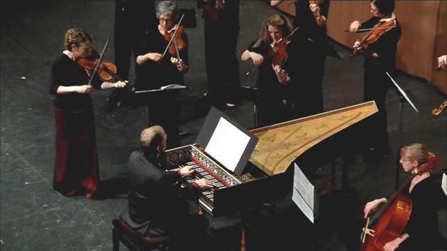 Baroque Chamber Orchestra of Colorado