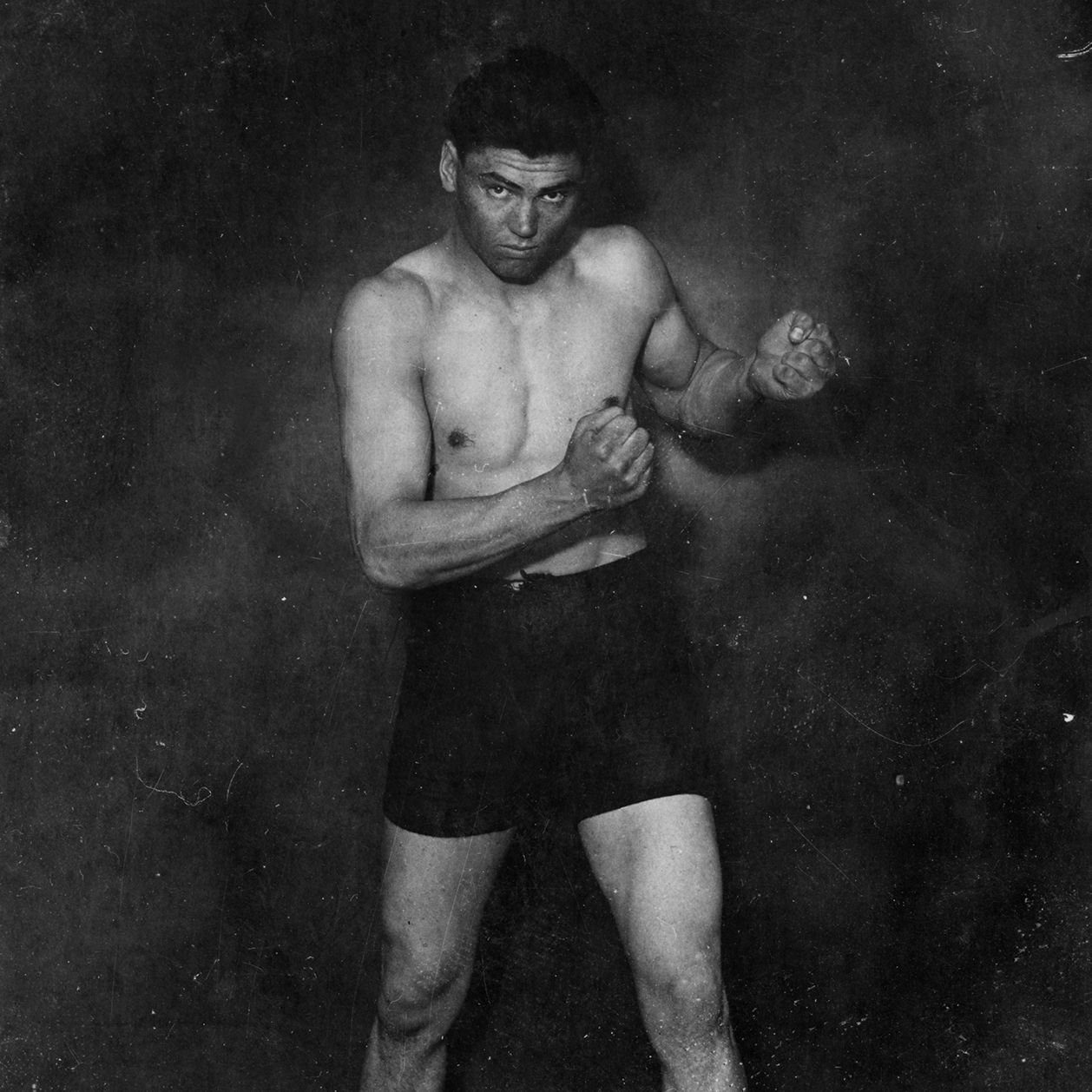 The Manassa Mauler