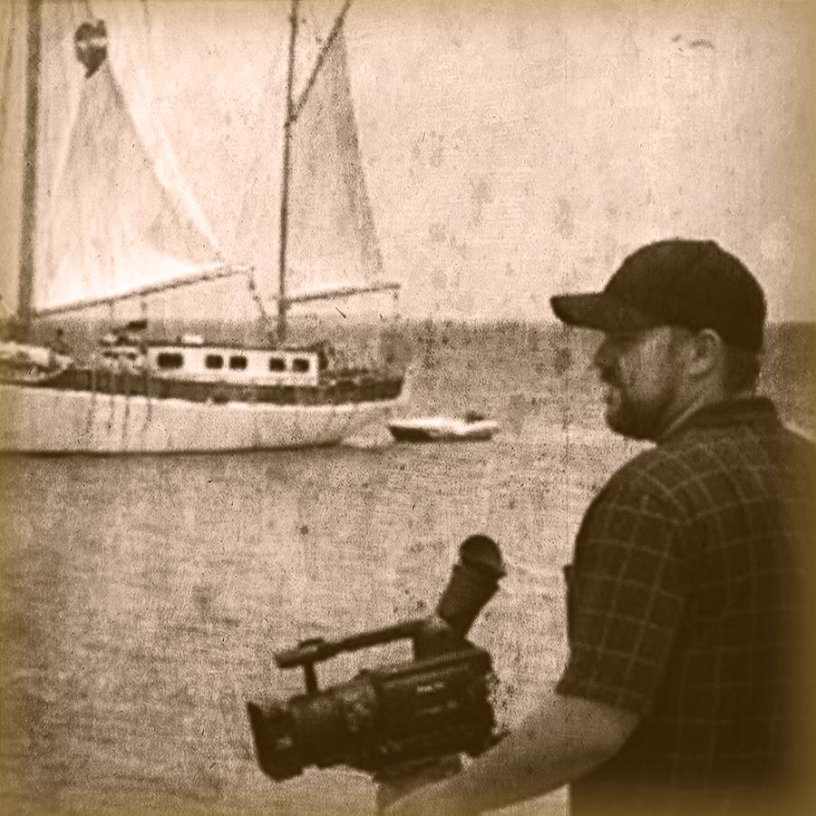 Paul Cywilko: Videographer/ Editor