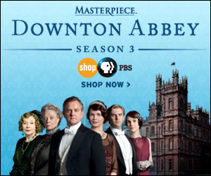 Bring Downton Home