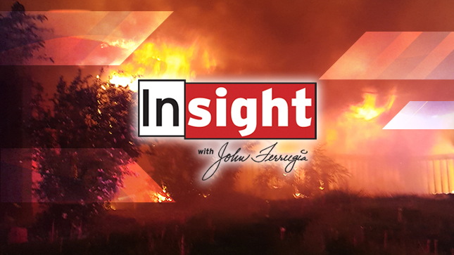Insight with John Ferrugia: Protecting the Vulnerable - Friday, January 19 at 8pm