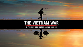 The Vietnam War: An Evening with Ken Burns