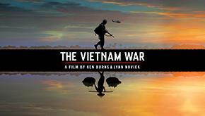 The Vietnam War: An Evening with Ken Burns
