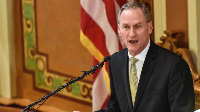 SD FOCUS: Live Conversation with Dennis Daugaard