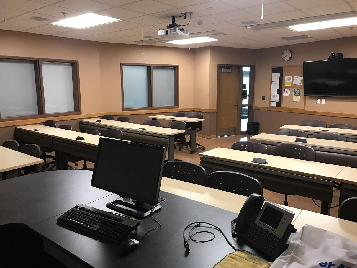 Rapid City University Center - Room UC113