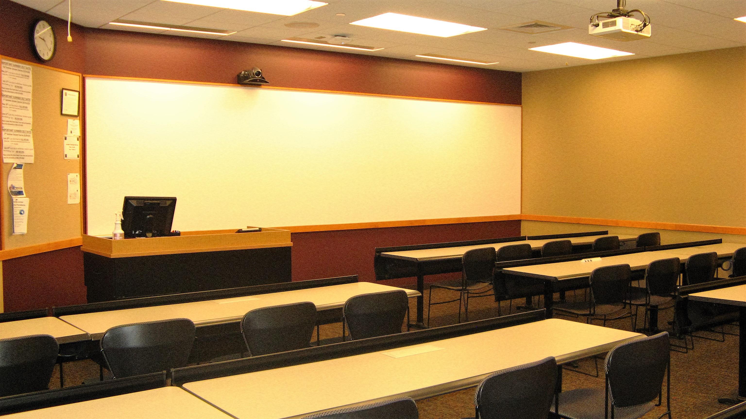 Sioux Falls: University Center - Room FADM-145