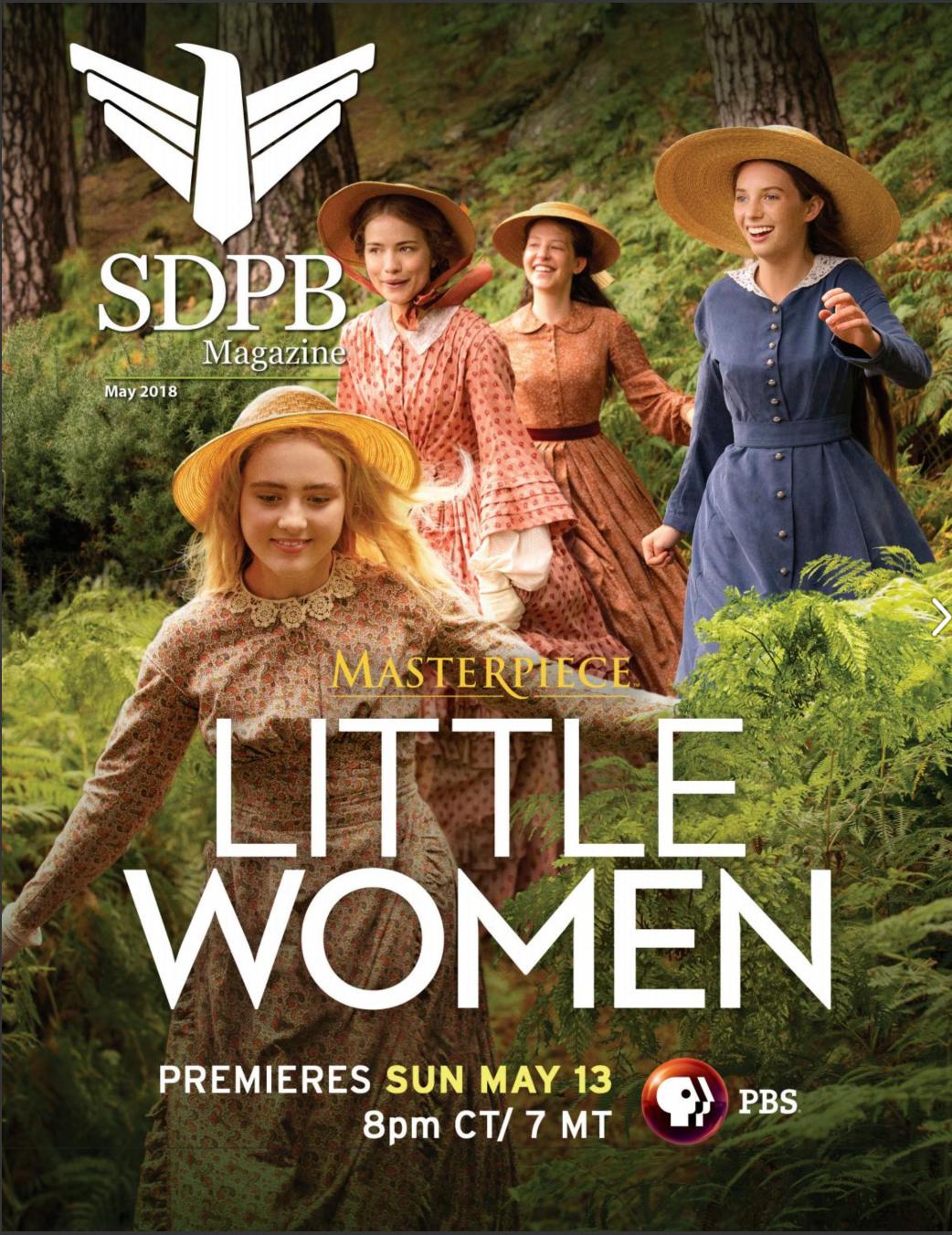 SDPB Magazine