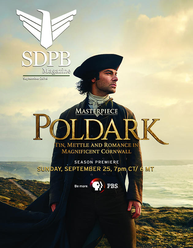 SDPB Magazine Cover