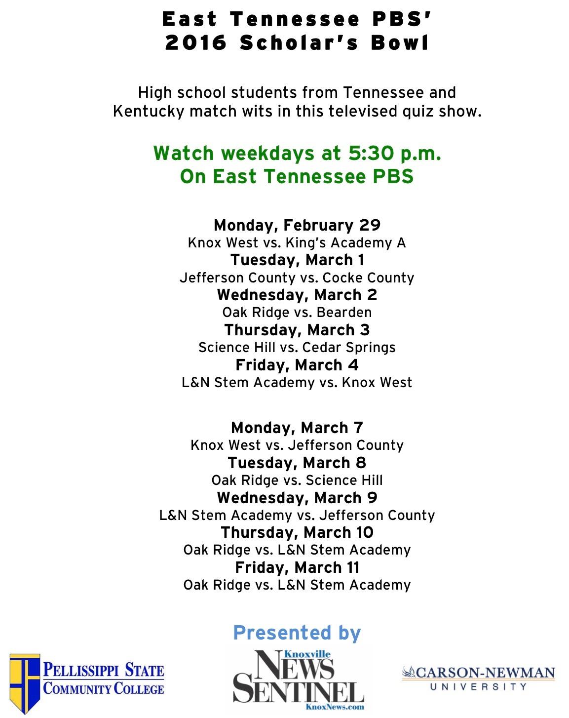 2016 Scholars Bowl Schedule E.jpg