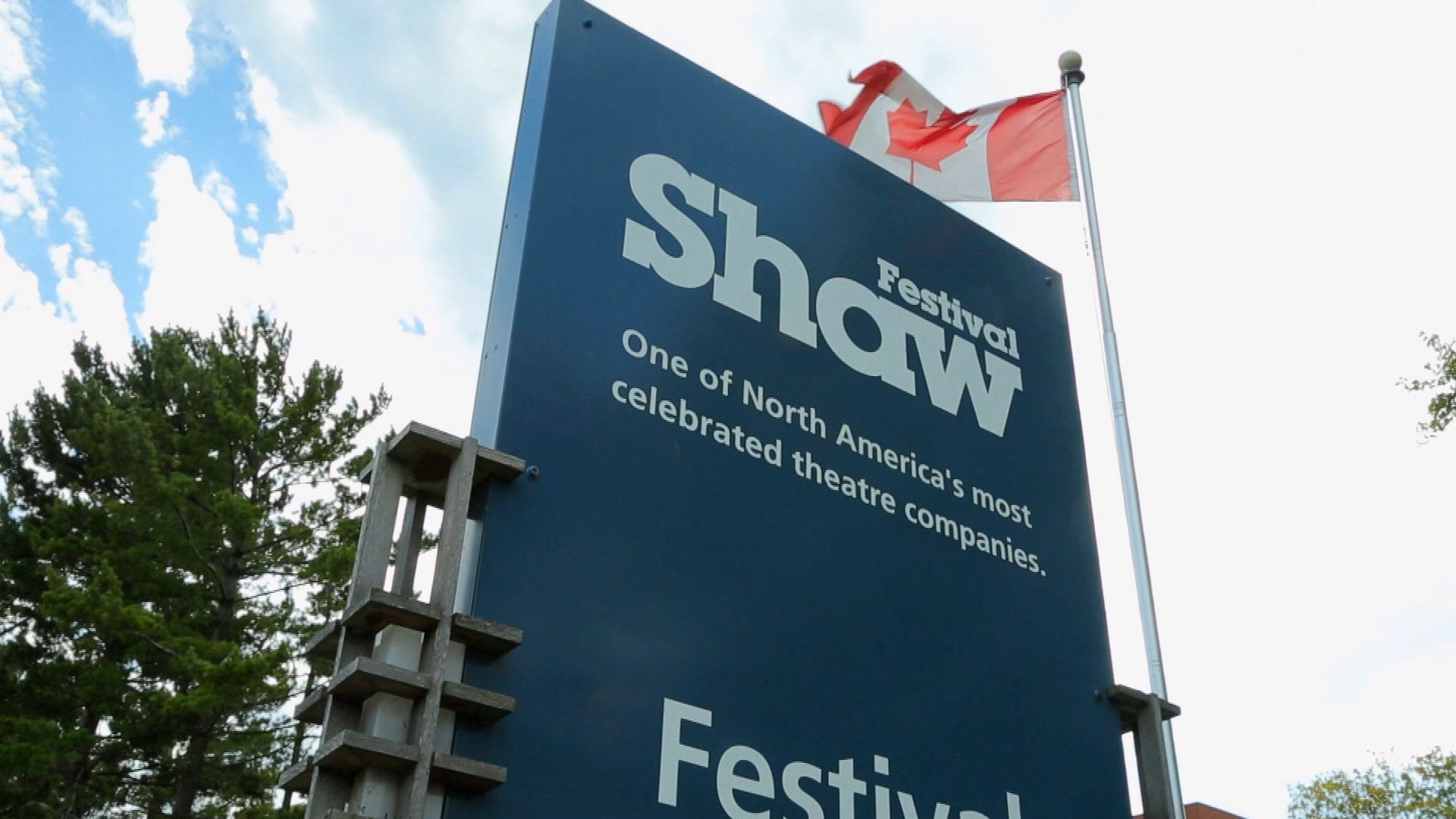 Learn more about the Shaw Festival