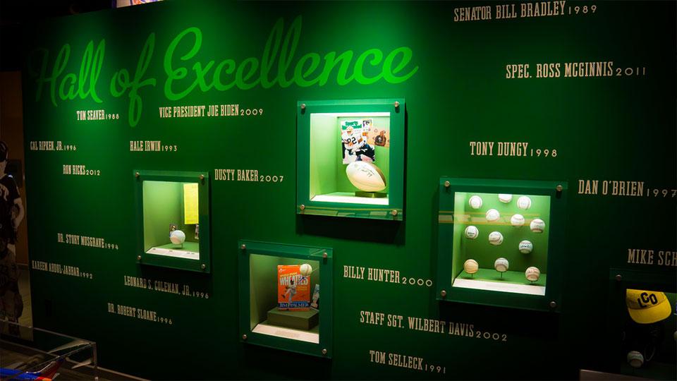 Visit World of Little League Museum