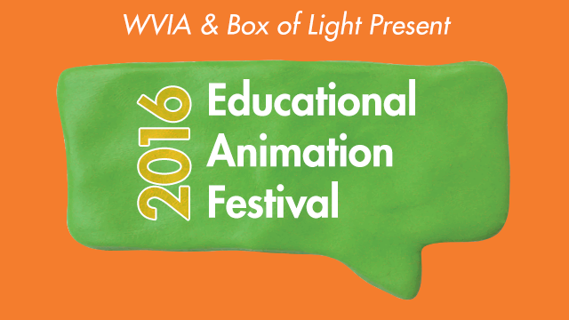 Educational Animation Contest Winners