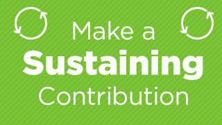 Make a Sustaining Contribution for an Our Town Mountain Top DVD