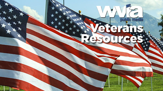 WVIA Veterans Resources