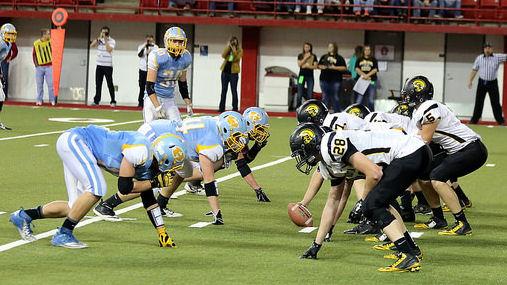 State 9B Football