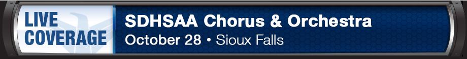 2017 Chorus and Orchestra