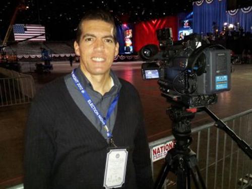 Felix Mendez, Videographer