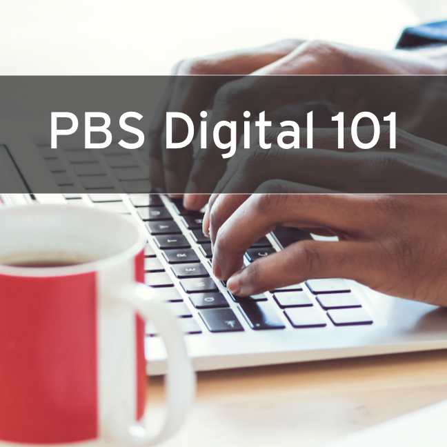 PBS Digital 101