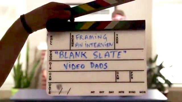 blank slate