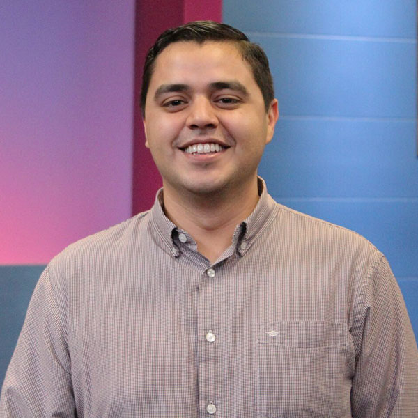 Daniel Aguirre