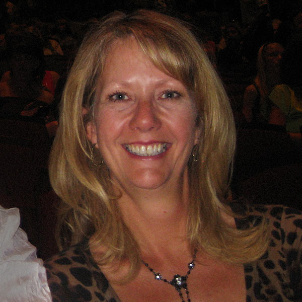 Jennifer Amend